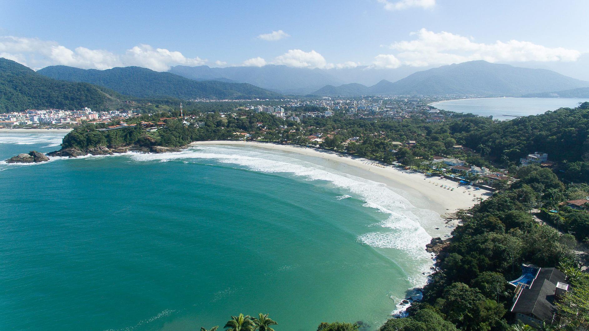 Itagua – Praias